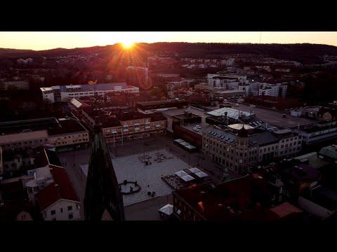 Hertig Johans torg vinner Stadsbyggnadspriset!