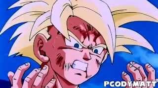 Dragon Ball Z : Iridescent Linkin Park 1080p