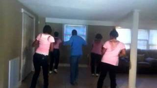 """The Sugaa Shack"" Line Dance"
