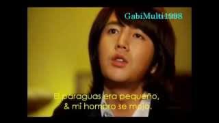 Jan Geun Suk - Love Rain (Sub Español) OST Love Rain