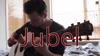 Jubel - Klingande | Fingerstyle Guitar Cover (WITH TAB)
