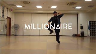 Millionaire - Cash Cash & Digital Farm Animals ft. Nelly | Goody Choreography