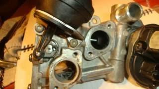 Fault code P046C. ( VW golf 1.6 TDI Mk 6. 2011) EGR Valve 03L-131-512-AT