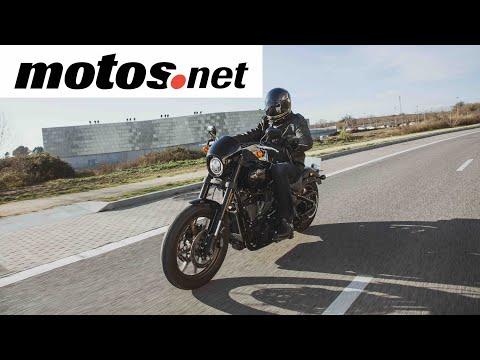 Harley Davidson Softail Low Rider S 2020 / Prueba / Test / Review en español