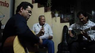 "PARAGUAYAN POLKA, MUSICA PARAGUAYA,CANTE EN GUARANI,""NDE TAPERÉ"