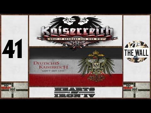Deutsches Kaiserreich   HOI 4 Kaiserreich Impero Tedesco [Gameplay ITA #41]