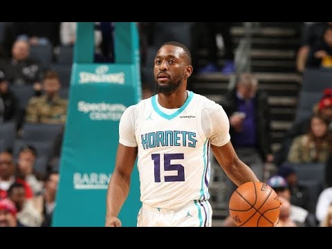 The Charlotte Hornets Score Franchise-Record 77 Pts in a Half | January 17, 2018