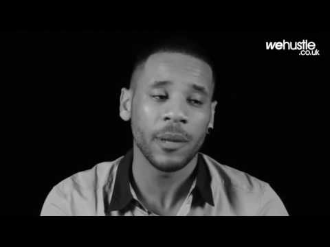 Reggie Yates Video