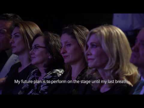 19th Siemens Turkey Opera Contest / 19. Siemens Türkiye Opera Yarışması