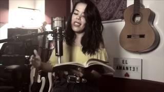 """Beatriz Luengo - """"El Amante"""" - Nicky Jam (Version Mujer)"""