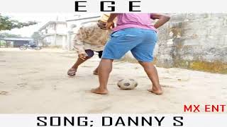 danny s ege leg over