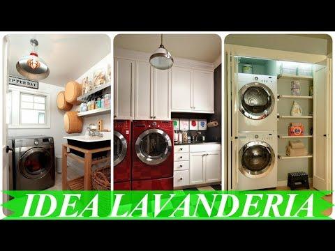 Come scegliere il pavimento di una lavanderia tutto per casa