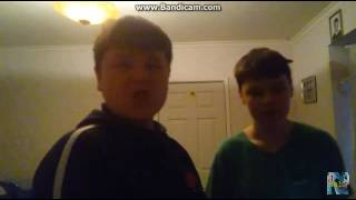 Stormzy - Shut Up ------ Cover by Kendog and Curto