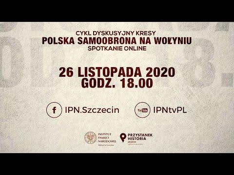 POLSKA SAMOOBRONA na Wołyniu – cykl KRESY [ZAPOWIEDŹ DYSKUSJI]