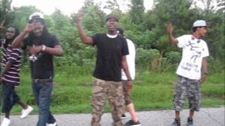 Loud- Wyte Out Ft. Sky DaMilticket & Hitman (Official Music Video)