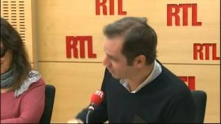 Tanguy Pastureau : NKM dans le métro - RTL - RTL