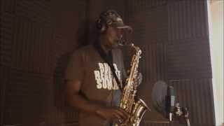 Drake - hold on we're going home - Saxophone