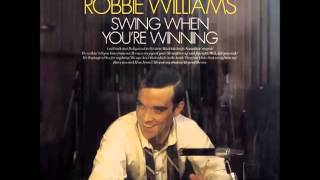 Robbie Williams - Me And My Shadow feat.  Jonathan Wilkes