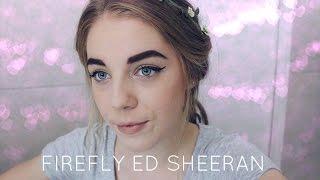 Firefly Ed Sheeran Cover // Emily Jane