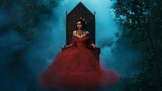 Spooky Music - Queen of the Vampires