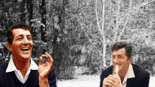 DEAN MARTIN - LET IT SNOW - SHITTYFLUTED