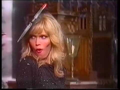 Fashion Pack de Amanda Lear Letra y Video