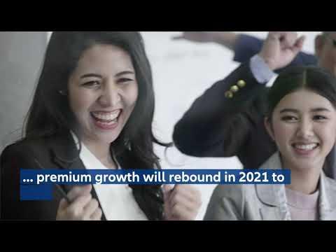 Allianz Global Insurance Report 2020