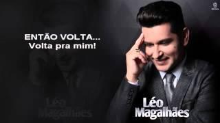Léo Magalhães - Então Volta (2015)