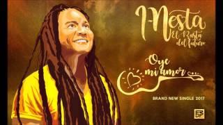 I-Nesta - Oye Mi Amor (Audio-Oficial)