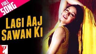 Lagi Aaj Sawan Ki - Full Song - Chandni