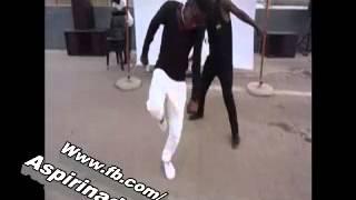 ASpirina dance