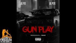 Lil Yee x Lil Pete ft. PT Mulah - Gun Play (Prod. L-Finguz) [Thizzler.com Exclusive]
