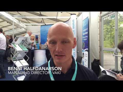 Aquaculture UK: Making biomass count