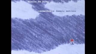 Tema de Novela - Gisele de Santi - CD Vermelho e Demais Matizes