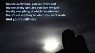 Everything - Alanis Morissette (lyrics)