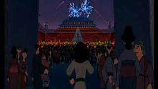 Mulan--Reflection