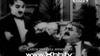 Charlie Chaplin - The Rink promo