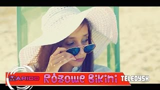 MARIOO - RÓŻOWE BIKINI (Official Video * Lato 2015)
