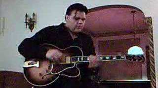 detroit jazz michael gabriel  the night has a thousand eyes