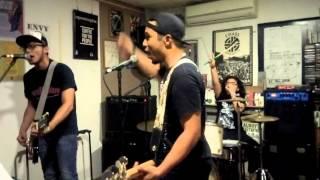 Iman's League - Destiny (live at Straits Records)
