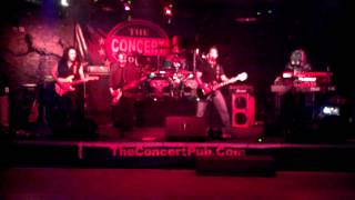 Double Vision (Foreigner Tribute Band) - Women