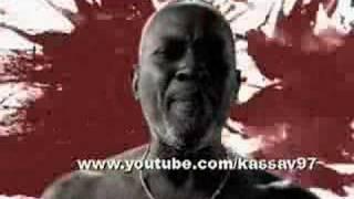 ZOUK - KASSAV - NEW VIDEO - DOUBOUT PIKAN