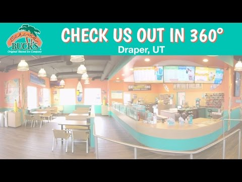 360° View of Bahama Buck's
