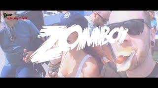 Zomboy - Outbreak Tour Diary Pt. 1