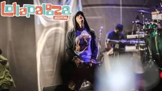 Eminem - Without Me (Live Lollapalooza Argentina 2016) [Radio Broadcast]