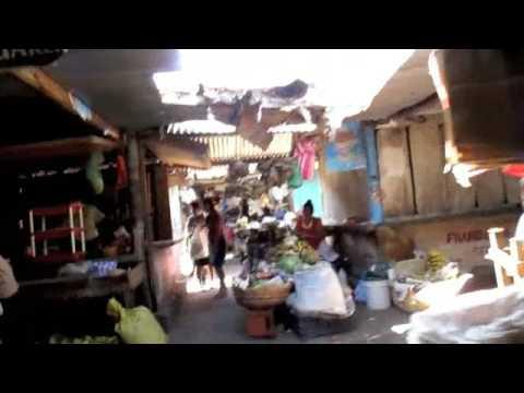 The Market – Granada,Nicaragua