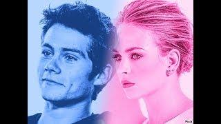 Dylan O'Brien & Britt Robertson -  Perfect  ♥     [VOSTFR 2018]