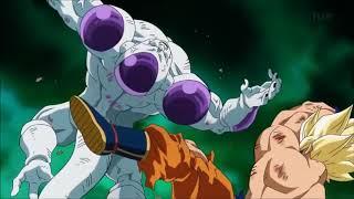 01 MANIKIN // XXXTENTACION // Dragon Ball Z (AMV)