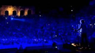 Pearl Jam - Better Man (Live)