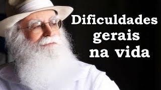 Dificuldades gerais na vida - Waldo Vieira (Conscienciologia)